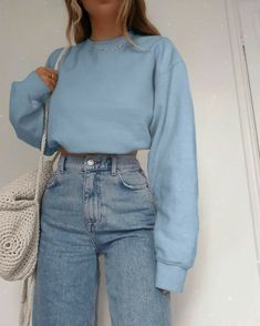 Indie Outfits, Winter Fashion Outfits, Retro Outfits, Look Fashion, Vintage Outfits, 90s Fashion, Grunge Outfits, Latest Fashion, Fashion Trends