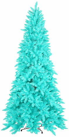 Turquoise tree!  Yes Please!Ralea
