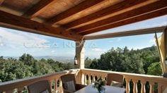 Mallorca Immobilie mallorquinisches Haus mit tollem Panoramablick - Esporles