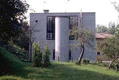 Mario Botta - NCMH Modernist Masters Gallery