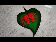Simple Rangoli Border Designs, Rangoli Designs Latest, Rangoli Designs Flower, Free Hand Rangoli Design, Small Rangoli Design, Colorful Rangoli Designs, Rangoli Designs Diwali, Beautiful Rangoli Designs, Kolam Designs