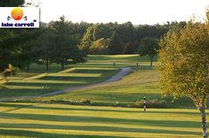 $19 for 18 Holes with Cart and Range Balls at Lake Carroll #Golf Course in Lanark near Rockford ($51 Value. Good Any Day, Any Time until May 1, 2016!)  Click here for more info: https://www.groupgolfer.com/redirect.php?link=1sqvpK3PxYtkZGdlbn6p