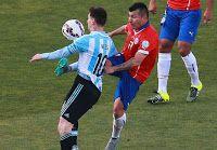 Copa America: Pogledajte VIDEO sažetak finala historijskog uspjeha Čilea i još jednog argentinskog razočaranja u finalu | http://www.dnevnihaber.com/2015/07/copa-america-pogledajte-video-sazetak-historijskog-uspjeha-cilea-i-jos-jednog-argentinskog-razocaranja-u-finalu.html