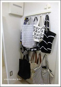 IKEA TJUSIG Belt Storage, Ikea, Fashion, Moda, Fashion Styles, Fashion Illustrations, Fashion Models