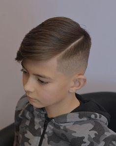 25 Cool Boys Haircuts 2019 Haircuts For Boys Pinterest Hair