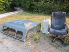 Free TV with reflection :p | Funny/Neat/Weird Free Stuff on Craigslist ...