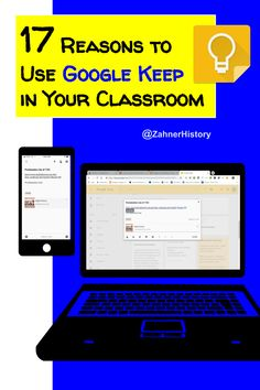Google Keep supports many of the work habits students need to develop for success in school and beyond. Completing work during optimal times and organizing notes are just a couple of the issues discussed in this article. Google Keep, Organizing, Organization, Instructional Strategies, Keep On, Students, Notes, Success, Organisation