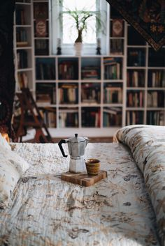Life Styled: 30 Ways to Hygge — The Entertaining House Interior And Exterior, Interior Design, Interior Colors, Slow Living, Coffee Love, Coffee Break, Black Coffee, Humble Abode, Cozy House