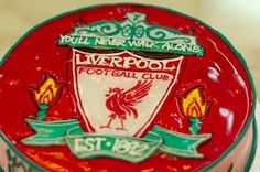 Happy 120th birthday to Liverpool Football Club, the greatest football club in the world.