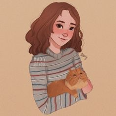 Hermione in the year Harry Potter World, Harry Potter Fan Art, Harry Potter Magic, Harry Potter Drawings, Harry Potter Characters, Emma Watson, Hogwarts, Dramione, Desenhos Harry Potter