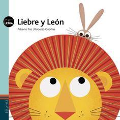 libro liebre y leon - Buscar con Google