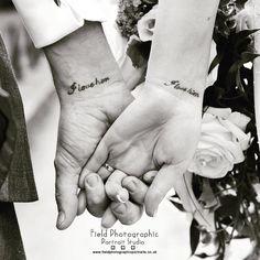 #fieldphotographic #wedding #weddingdress #horsleylodge #Supadupa #love #tattoos by fieldphotographicmervspencer January 06 2016 at 08:27AM