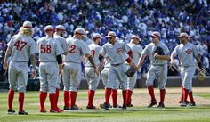 Cubs vs. Reds - 9/19/16 MLB Pick, Odds, and Prediction