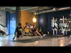 Weeks 5 & 6 TRX Metabolic Workout B - YouTube