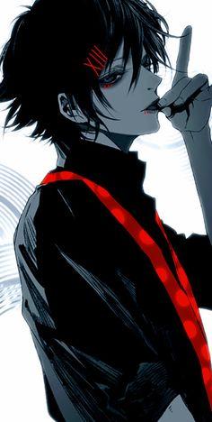 Suzuya Jûzô - Tokyo Ghoul:re #GG #anime