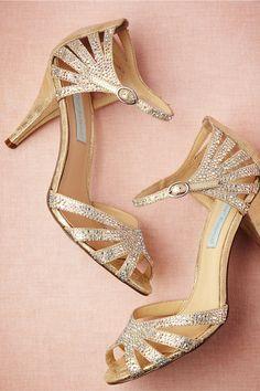 Wedding Shoes - BHLDN5