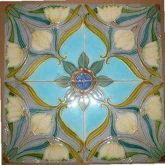 Mosaico Modernista.