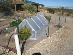 Miraculous 14 Best Desert Greenhouse Images In 2013 Garden Home Interior And Landscaping Oversignezvosmurscom