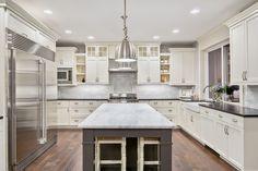 Küche richtig modernisieren