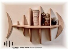Diy Furniture Projects, Diy Wood Projects, Kids Furniture, Wood Crafts, Woodworking Projects, Furniture Design, Wooden Wall Shelves, Wall Shelves Design, Dvd Shelves