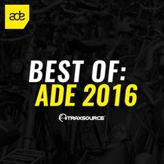 Traxsource Best Of ADE 2016 » Minimal Freaks