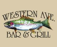 Western Avenue Grill is so good! You have to eat here if you go to Glen Arbor Michigan