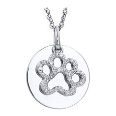 ASPCA Tender Voices Paw Print Pendant in Sterling Silver ... https://www.amazon.com/dp/B01MQIVJZC/ref=cm_sw_r_pi_dp_x_CIpRybY74ZCCJ