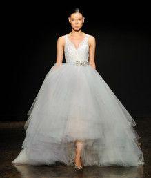 25 Unique Wedding Dresses Ideas