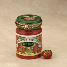 Limoges tomato sauce