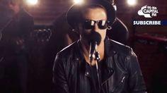 OneRepublic - Counting Stars (Capital Live Session)