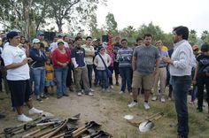 #MDD2014 Aguascalientes