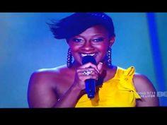 Mahalia Jackson Tribute  Le'Andria Johnson