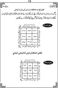 AL-AUFAAQ (Vol-1) الاوفاق Islamic Phrases, Islamic Messages, Black Magic Book, Sacred Geometry Symbols, General Knowledge Facts, Spirituality Books, The Secret Book, Free Pdf Books, Books To Read Online