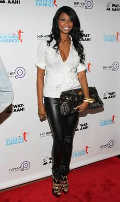 PHOTOS: Reality TV Stars Week In Pictures Jennifer Williams Tami Roman