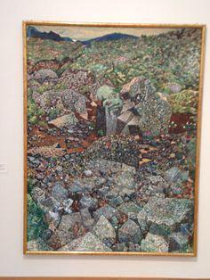 Kjarval painting
