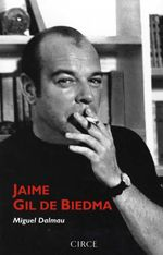 Entevista a Jaime Gil de Biedma