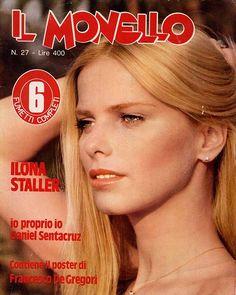 Il_Monello_1980_Ilona_Staller_rivista_nuda_