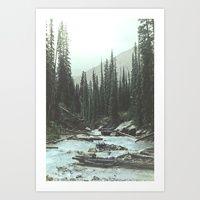 Landscape Art Prints | Society6