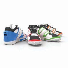 3D Sneakers Powerbank
