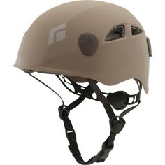 Black Diamond Half Dome Helmet, cheap and durable.  Light foam helmets don't last as long as a hard shell style like this.