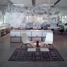 Design screen - ALGUE by Ronan & Erwan Bouroullec - VITRA HOME
