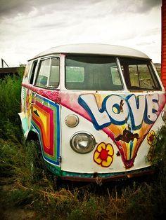 Souvenir de Woodstock