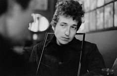 """""""Take one now, the pictures already framed"""" Bob Dylan, the Kettle of Fish Bar, Greenwich Village, NY"""