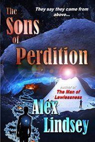 The Sons Of Perdition by Alex Lindsey ebook deal