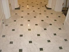 Flooring types - The floor is the place to stay which covers a number two after the walls . Therefore , it is appropriate that we pay more attention to the Marble Tile Bathroom, Bathroom Floor Tiles, Tile Floor, Wall Tile, Decor Interior Design, Interior Decorating, Tuscan Bathroom, Marble Floor, Marble City