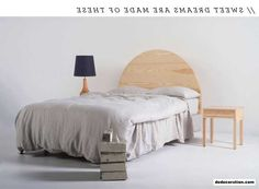 Sweet Dreams Are Created Of These... New From NZ Furniture Designers Douglas And Bec - http://www.dedecoration.com/home-design-ideas/sweet-dreams-are-created-of-these-new-from-nz-furniture-designers-douglas-and-bec.html