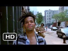 Basquiat (12/12) Movie CLIP - A Prince With a Magic Crown (1996) HD