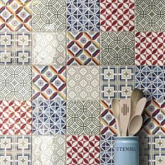 The stunning Quilt Patchwork Random Decor Cream Ceramic is the elegant choice for your Kitchen Tiles Wall Tiles. Click here for more information.