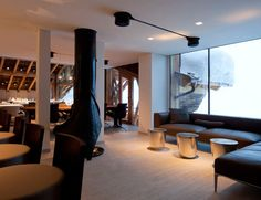 hotel Ski, Conference Room, Hotels, Vacation, Places, Table, Furniture, Home Decor, Vacations