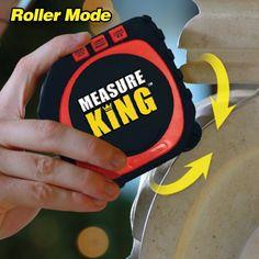 Shopping Mall – Digital Measure Tape Online Measure King